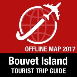 Bouvet Island Tourist Guide + Offline Map