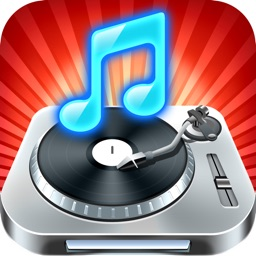 Ringtone DJ Pro. Make custom MP3 Ringtones