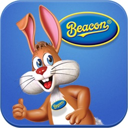 The Beacon Easter Bunny