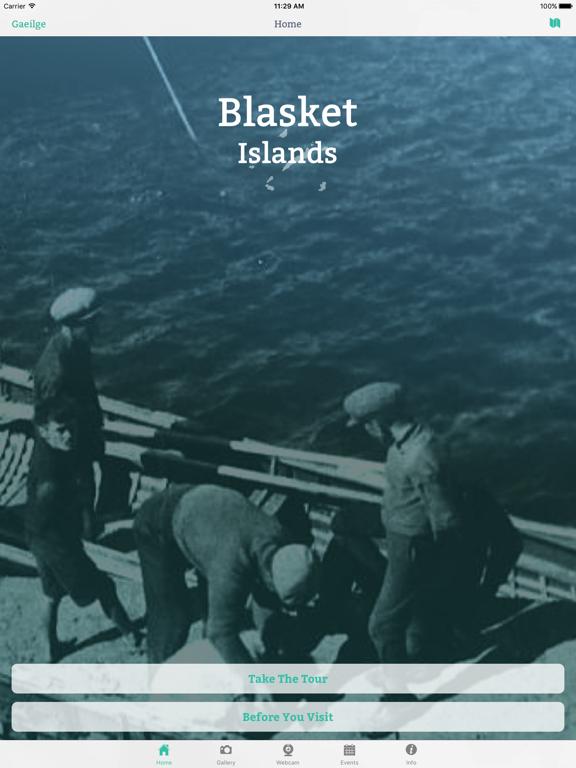 Blasket Islands Guide & Tour screenshot 7