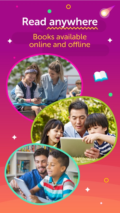 PlayKids Stories - Books for Kids
