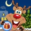 Christmas Tree Decorations: Hidden Objects