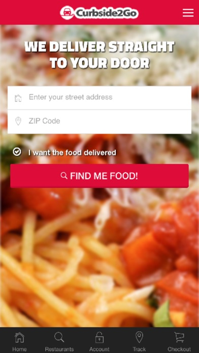 Curbside2Go Restaurant Delivery Service-0