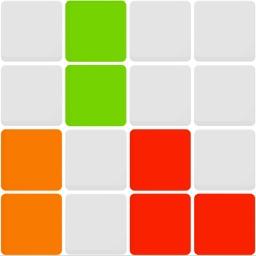 Classic Tetris Brick Game