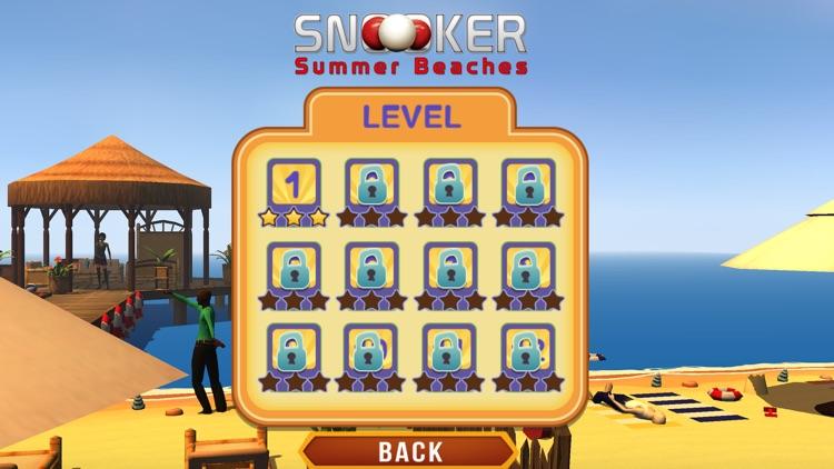 Snooker King - 8 Ball Pool screenshot-3