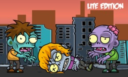 Giant Zombies Attack Lite