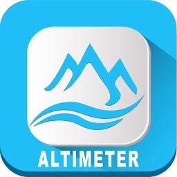 Altimeter Measure the altitude