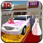 街のブライダルリムジンシミュレーター&パーキングドライブ icon