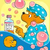 The Berenstain Bears Bedtime Battle app review
