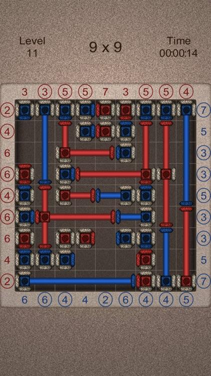 Push it. Puzzle edition screenshot-3