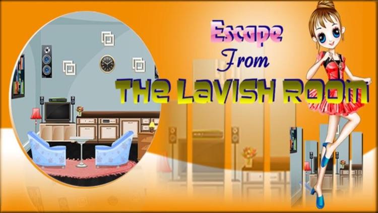Escape From The Lavish Room 2