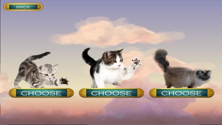Battle Cat Revenge