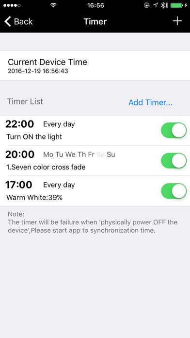 Flux WiFi Pro screenshot four
