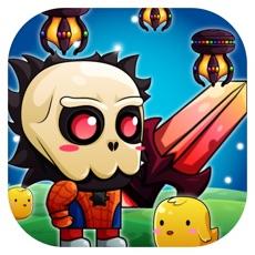 Activities of Super Cartoon Survival Game - Multiplayer Online