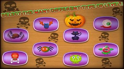 Spooky Objects Jigsaw Puzzle screenshot four