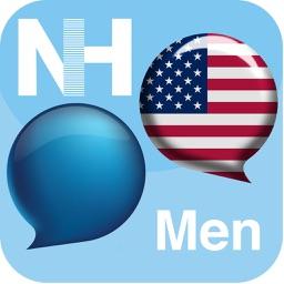 Talk Around It USA Men