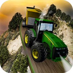 Grand Truck Transport-er 3D: Real Tractor Driving