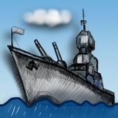 Sea Battle HD: Classic battleship board game