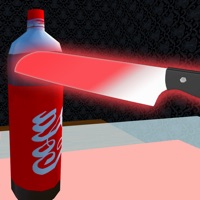 GLOWING HOT KNIFE SIMULATOR