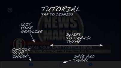 News Maker - Create The Newsのおすすめ画像5