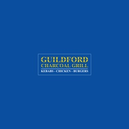 Guildford Charcoal Grill