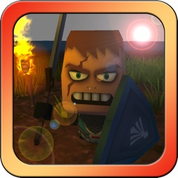 Dungeon Breaker - Mini Battle Fury Of Zombie Hack And Slash FREE