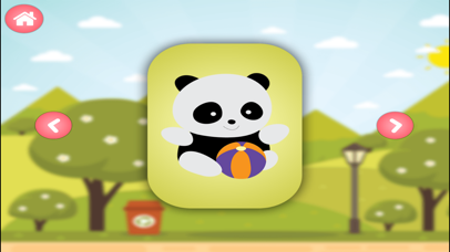 My Emma's Panda Puzzle screenshot 3