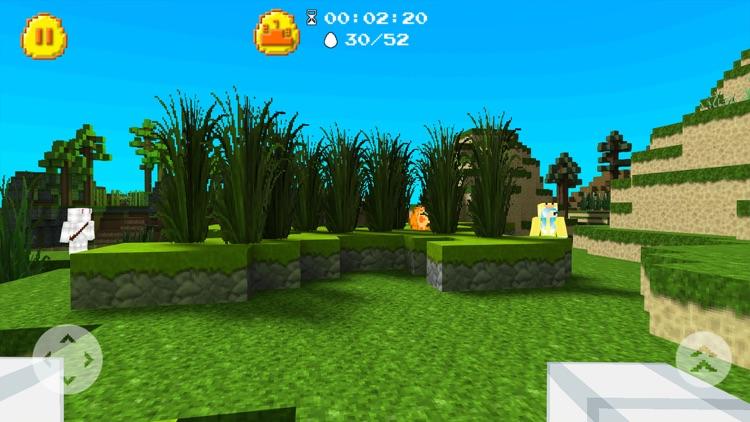 Easter Egg Hunt screenshot-3