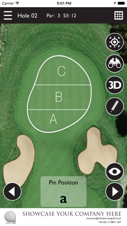 Blarney Golf and Spa Resort screenshot-3