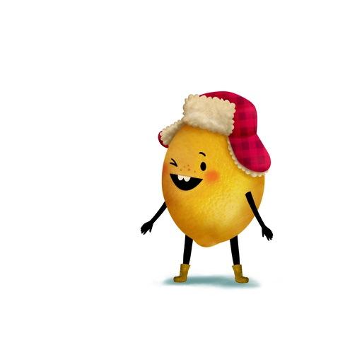 Lemon Lumberjack