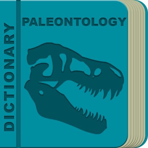 Paleontology Dictionary Offline