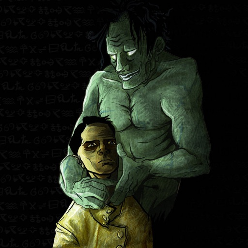 Frankenstein - notes, sync transcript