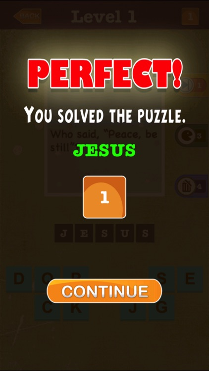 Holy Bible Quiz - For Love and Peace