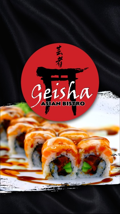 Geisha Asian Bistro