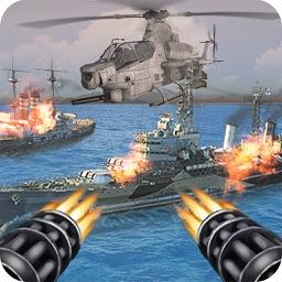 Navy Gunner Shoot Operation