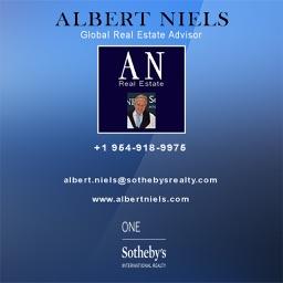 Albert Niels Real Estate