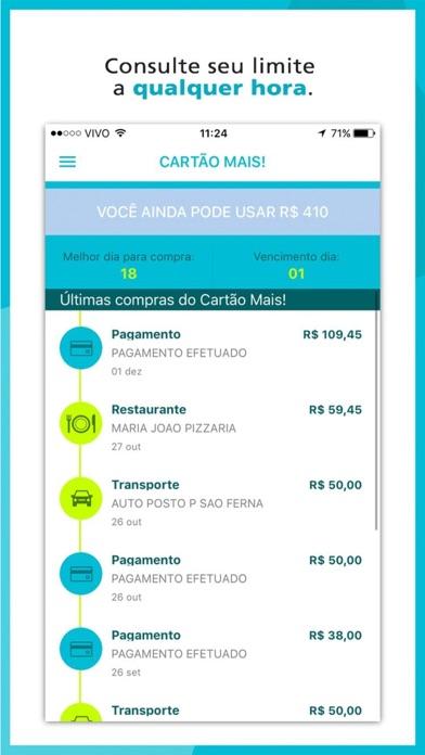 Baixar Cartão Mais! para Android