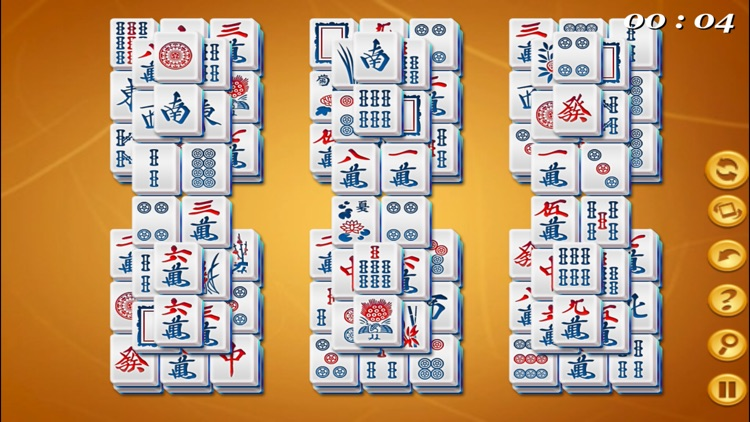 Mahjong Deluxe Go screenshot-2