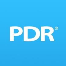 mobilePDR — Prescribers' Digital Drug Reference