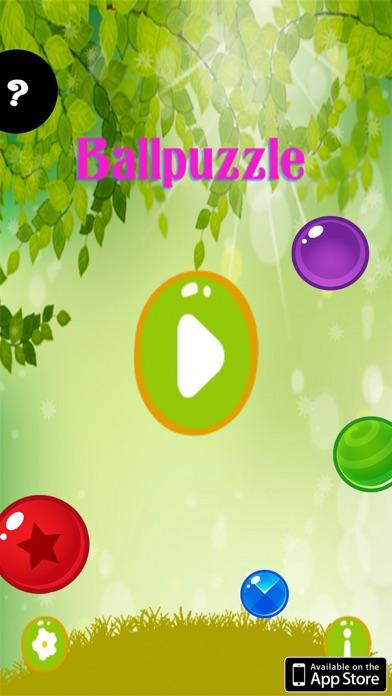 Candy Star Blast Puzzle Screenshot