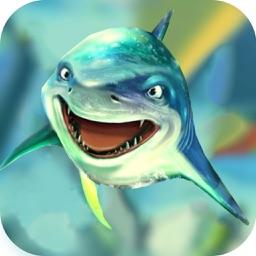 Blue Shark Attack 2017