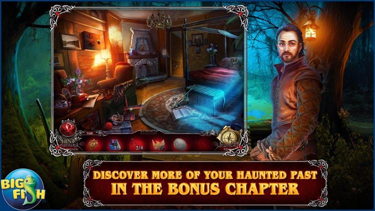 Chimeras: Cursed and Forgotten - Hidden Object screenshot-3
