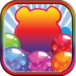 Panda Pop Bubble Shooters Ball Games