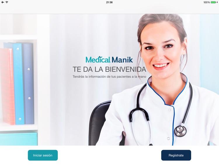 MedicalManik