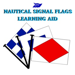 Nautical Signal Flags Learning Aid