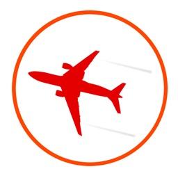 Cheap flights - airline tickets