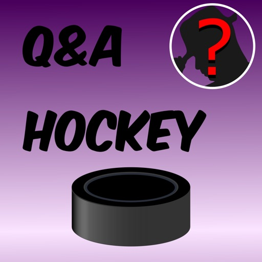 Q&A NHL Ice Hockey Quiz Maestro Icon