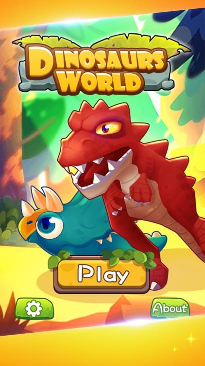 Dinosaurs World