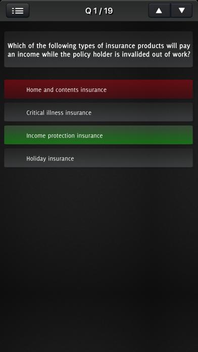 UK Regulation & Professional screenshot three