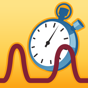 Labor and Contraction Timer app